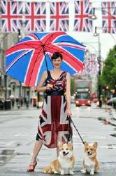 Celebrate the Queen's Jubilee this weekend