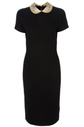 Marc By Marc Jacobs fitted dress
