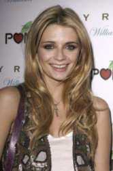 Mischa Barton is no fan of Victoria Beckham