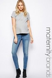 ASOS Maternity Jeans: Our Top Ten