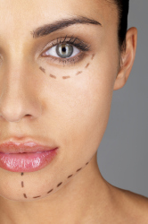 Plastic surgery has become the norm in recent times