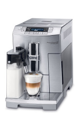 Coffee machines came 8th in the 'lust list'