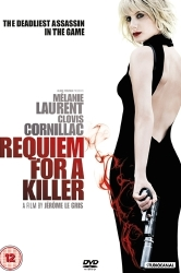 Requien For A Killer DVD