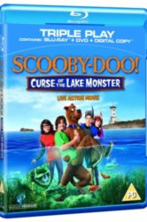 Win Scooby-Doo! Curse of the Lake Monster DVD
