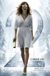 Brits Go Potty For Life of Carrie