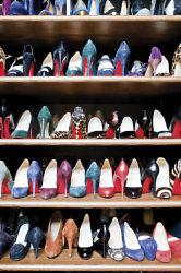 Don't make these mistakes when buying heels