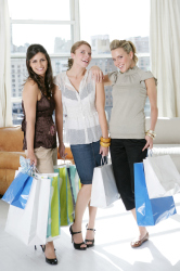 Has the way you shop changed?