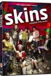 Sins Series 5 DVD