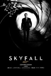 Skyfall hits the screens this weekend