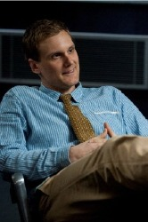 Darren Boyd in Spy