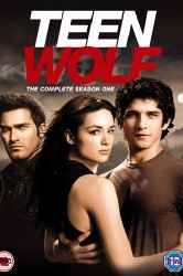 Teen Wolf - Season 1 DVD
