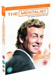 The Mentalist Season 3