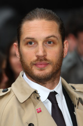 Tom Hardy - FF Sexiest Man In The World 2012