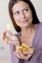 Are you making unhealthy snacking choices?