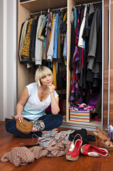 Organise your wardrobe today