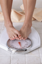 Have you lost weight in the lead up to Christmas?