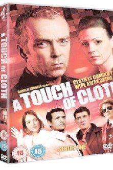 A Touch Of Cloth saison 1 en français