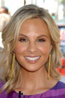 Elizabeth Hasselbeck Pregnant With Third Child. 30th January 2009