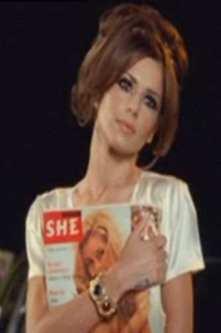 Elles font leur Bardot (topic n°2) - Page 2 Girls-aloud-promise3