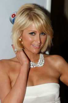 paris hilton awi 0904 Okay, so NFES was barely in Not Another Teen Movie (the last of the barable ...