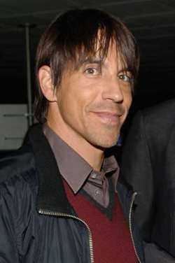 Anthony Kiedis wallpapers windows vista