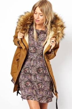 12 Parka Coats You Will Need this Autumn/Winter 2013