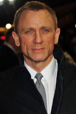 Daniel Craig: Eye Candy of the Week