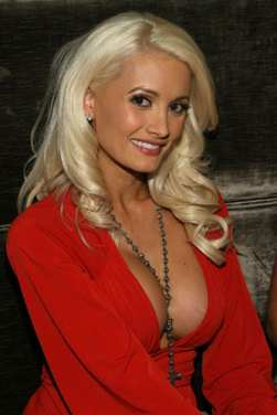 holly madison sex
