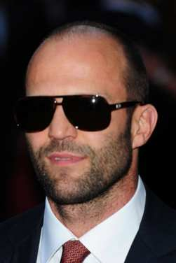 jason statham with glass