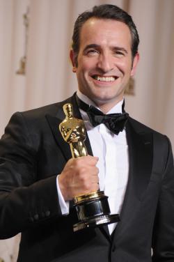 Best top celebrity info in world oscars 2012 jean for Jean dujardin info