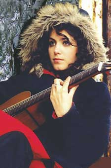 katie melua hot