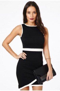 10 Asymmetric Dresses We Love