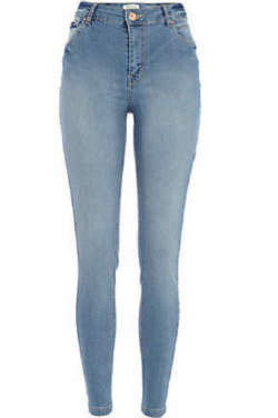 Skinny Jeans A Wardrobe Staple