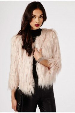 Warehouse Fur Coats