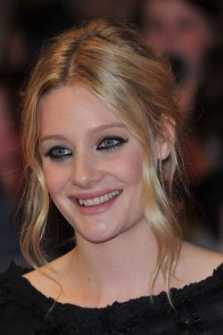 Romola Garai Wants More Contemporary Roles - Female First