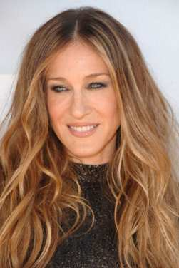 Sarah Jessica celebrity hair