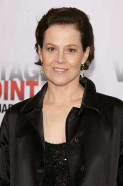 sigourney weaver lands vamps role - female first