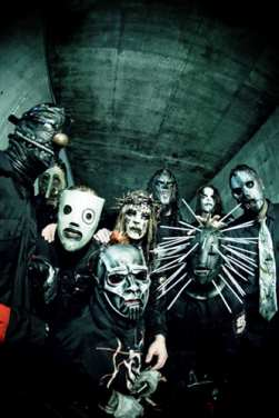 Slipknot, Machine Head