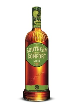 Christmas Cocktails Southern Comfort