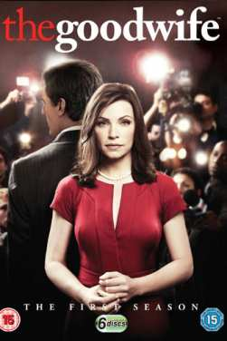 the good wife dvd