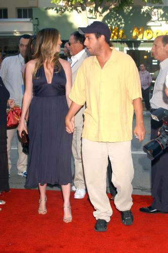 On this day: Adam Sandler married Jacqueline Samantha Titone