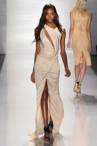 NYFW Trend Round Up Report for S/S 2012