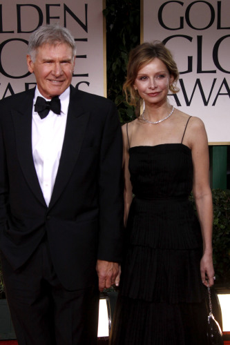 Bill Hood Ford >> 5 Things you never knew about Calista Flockhart and Harrison Ford