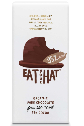 Eat Your Hat 95%