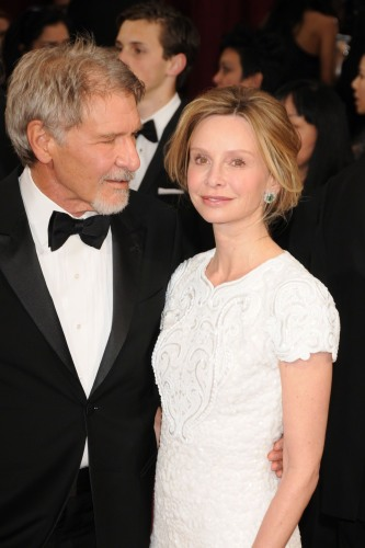5 Things You Never Knew About Calista Flockhart And