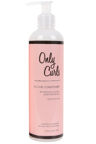 Only Curls Conditioner-www.onlycurls.co.uk