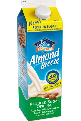 Blue Diamond Almonds Tesco