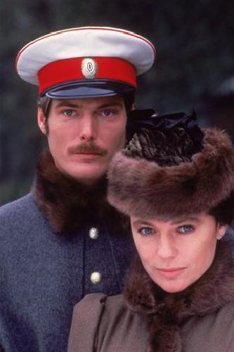 Anna Karenina 1985 Adaptations Of ...