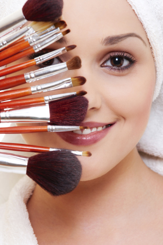 What age do you believe to be acceptable to wear make-up?