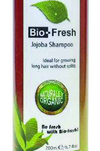 Biofresh Conditioner- www.justbeauty.co.uk